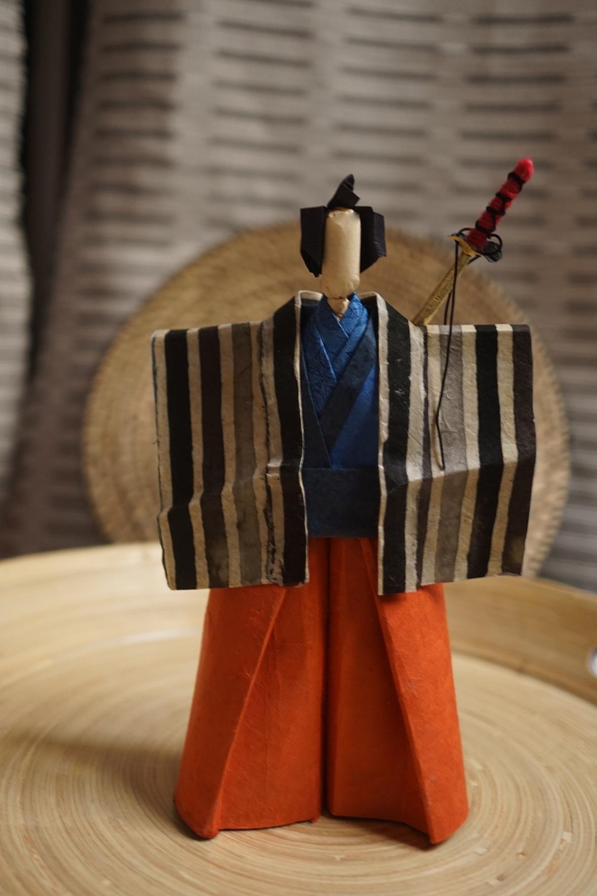 samurai3d