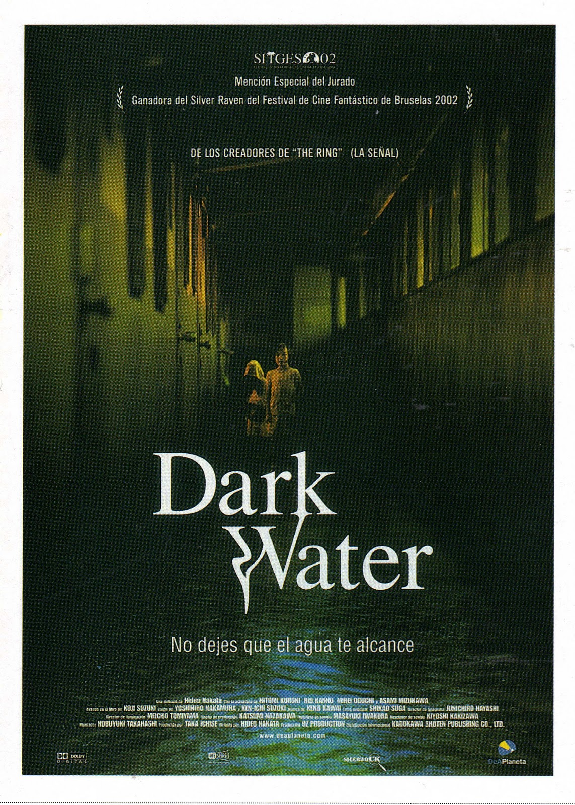 0418 Dark water